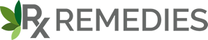 Rx Remedies Inc. Logo
