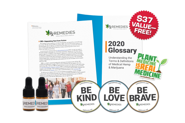 Rx Remedies Value Pack Bundle